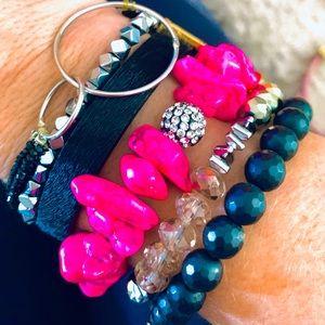 Erimish bracelet stack (6)